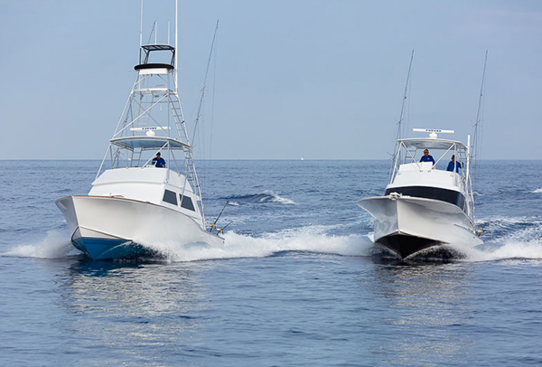 What to Expect When Deep Sea Fishing